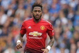 AS ROMA interested in Fred